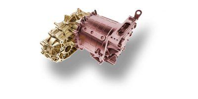 NXEV-Motor