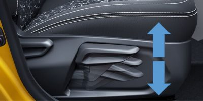 TIA-Height_Adjustable_Driver_Seat