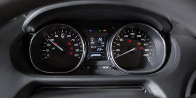 TIGEV-Driver_Information_System