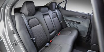 TIGEV-Seats