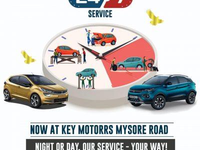 keymotors-mysore-road